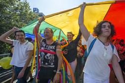 13ª Marcha LGBTI no Porto