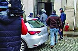 Diamantino Dinis levado a tribunal
