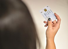 Cartão de cidadão