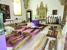 Núcleo de Arte Sacra do Museu das Terras de Basto teve de encerrar para a manutenção e desinfestação do espólio