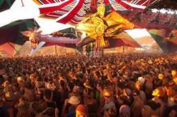Festival Boom, em Idanha-a-Nova