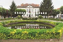 Cidade localiza-se no distrito de Aveiro e tem muitos segredos escondidos