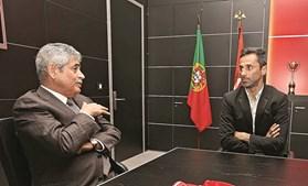 Jonas  quer receber  o mesmo salário que Ferreyra. Contrato  do brasileiro  termina em 2019