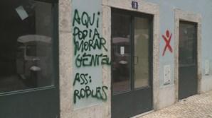 Concelhia de Lisboa do PSD diz que renúncia de Robles retira razão a Catarina Martins