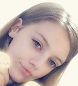 Lucy McHugh foi encontrada morta perto de casa