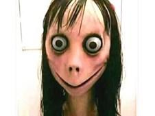 Momo é um personagem online utilizado para assustar jovens e famílias