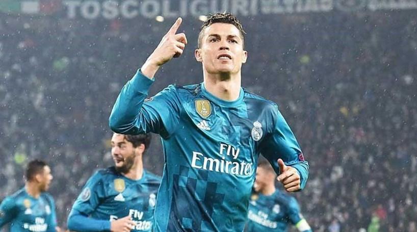 ee77ca4b0b Conheça o plano da Juventus para contratar Cristiano Ronaldo ...