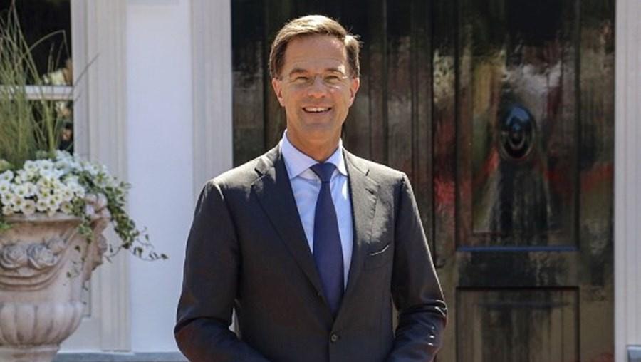 Mark Rutte, primeiro-ministro da Holanda