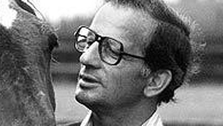Günter Winkler (1926-2018)