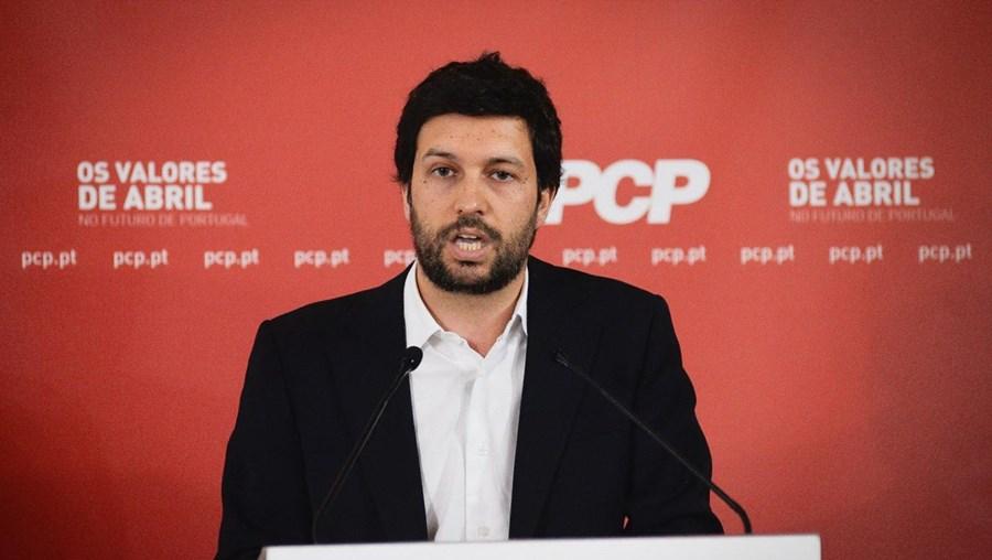 João Ferreira do PCP