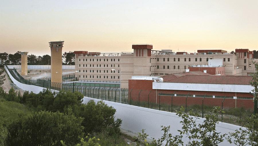Prisão da Carregueira
