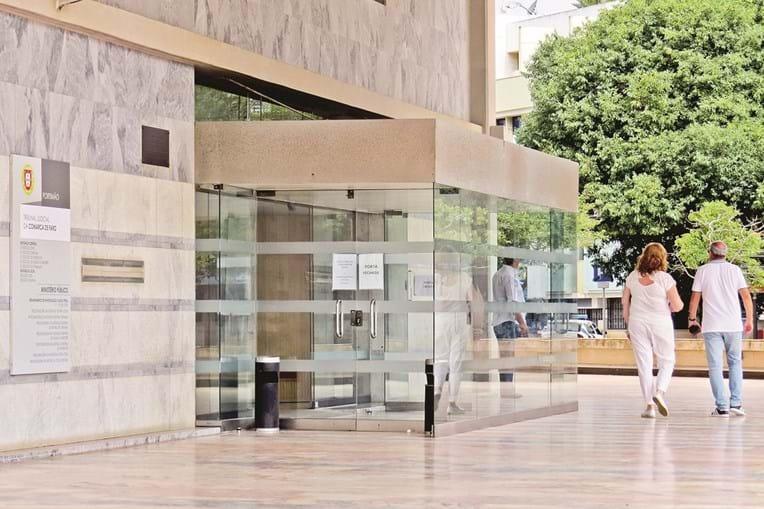 Tribunal de Portimão