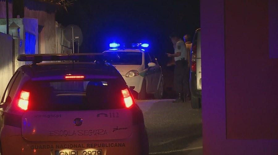 Sogro mata genro a tiro em Torres Vedras