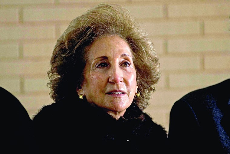Maria Fernanda Amorim