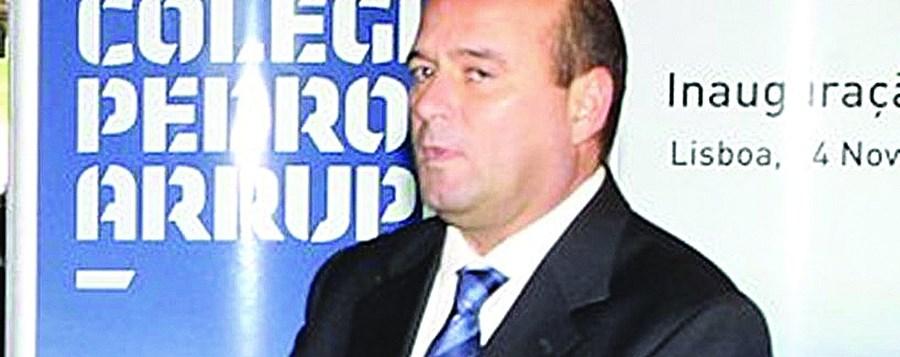Manuel Alves Ribeiro
