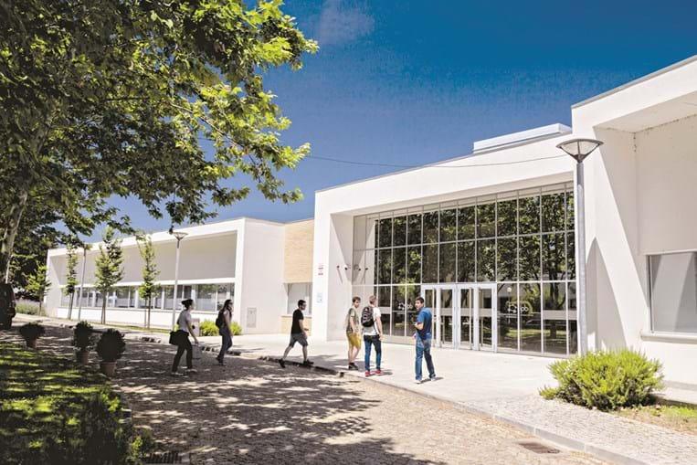 Instituto Superior Politécnico de Bragança