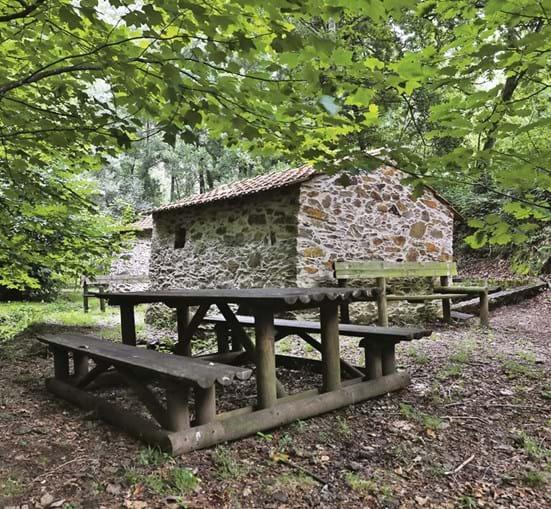Região destaca-se pelos muitos moinhos, em diversas localidades