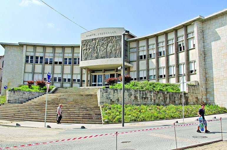 Ministério Público de Águeda
