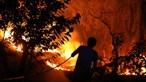 GNR identifica 723 suspeitos de incêndio florestal só em 2018