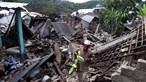 Cerca de sete mil turistas retirados das ilhas Gili após sismo na Indonésia