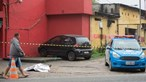 Emigrante morto a tiro em assalto quando abria o seu bar no Brasil