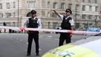 Homem causa terror na cidade de Londres