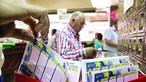 Portugueses ganham menos no Euromilhões