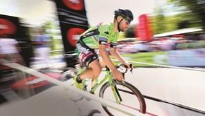 Ciclistas amadores podem participar em etapa da Volta a Portugal