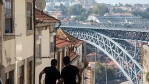 Portugal arrecadou 1,9 milhões de euros por hora com os turistas em 2018