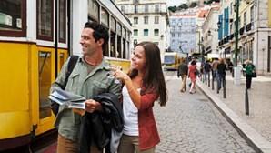 Taxa turística rende mais 22 milhões de euros em 2019