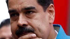 Maduro quer indemnização por 5,6 milhões de colombianos a viver na Venezuela