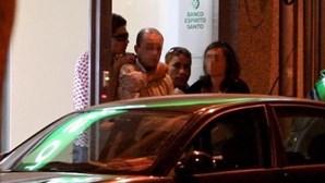 Assalto com reféns ao BES de Campolide foi há dez anos