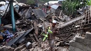 Governo português lamenta perda de vidas em sismo na Indonésia