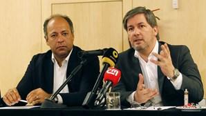 Sporting rejeita testa de ferro de Bruno de Carvalho