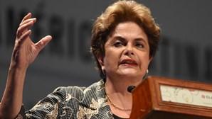 Polícia brasileira pediu a detenção de Dilma Rousseff mas Supremo negou