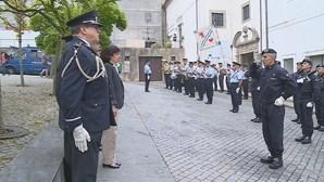Comandante aponta a falha de 120 membros na PSP do Porto