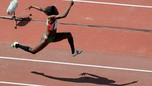Susana Costa na final do triplo e Mamona de fora dos Europeus de atletismo