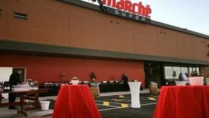 Intermarché abre nova loja em Sesimbra