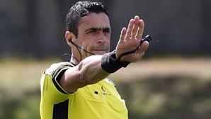 Nuno Almeida nomeado para o FC Porto-Chaves