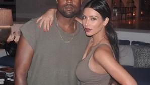 Kanye West quer fazer sexo com as irmãs de Kim Kardashian