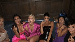 'Keeping Up With The Kardashians' chega ao fim após 14 anos de gravações