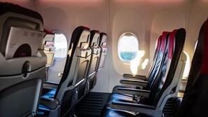 Probabilidades de apanhar coronavírus no avião são reduzidas, avançam cientistas