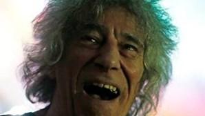 Morreu Phil Mendrix, o músico dos Roxigénio e Ena Pá 2000