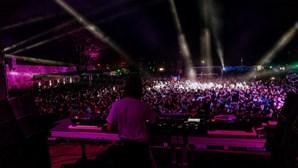 Festival Neopop anuncia primeiros nomes para 15.ª edição em 2021