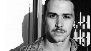 Morreu ator e ativista LGBTI António Alves Vieira