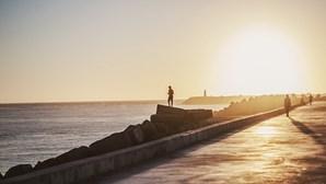 Mês de julho de 2020 foi o mais quente dos últimos 89 anos em Portugal