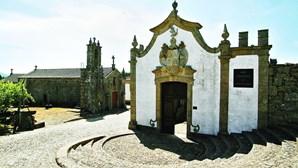 Mosteiro e citânia contam história de Paços de Ferreira