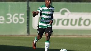 Abdu Conté e Filipe Soares rendem Thierry Correia e Francisco Trincão devido à Covid-19