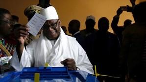 ONU já falou com ex-presidente do Mali