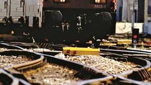 """Governo fez """"muitas cedências"""" para chegar a acordo com trabalhadores ferroviários"""